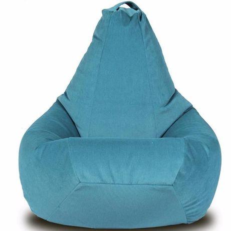 Кресло- мешок, мяч, лежак, груша, Бескаркасная мебель. ОТ 1650 рублей Донецк - изображение 4