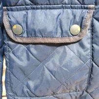 Куртка стёганная Pull and Bear