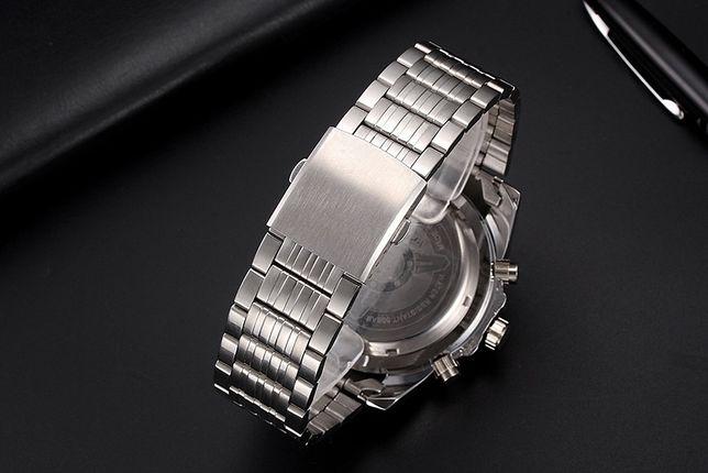 Мужские спортивные часы HPOLW армия (G-Shock) ВОДОСТОЙКИЕ наручные Кривой Рог - изображение 2