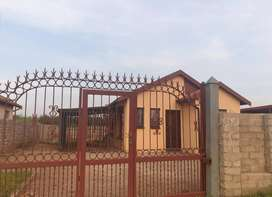 House available to rent