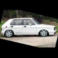 Image of Golf 1 spares
