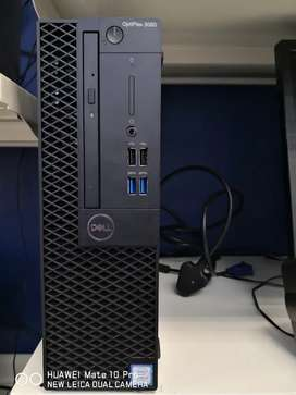 Dell Optiplex 3060 Core i5 8th Generation