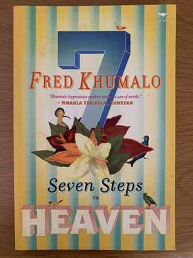 Seven Steps To Heaven by Fred Khumalo