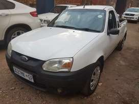 2010 1.3 ford bantom rocam
