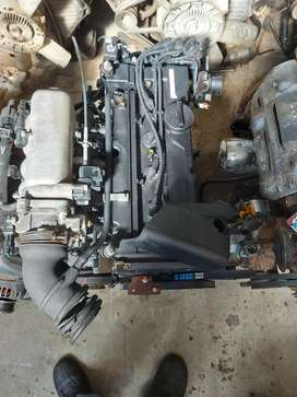 HYUNDAI G4EE ENGINES FOR SALE