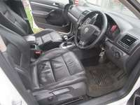 Image of VW Jetta 5 1.9 Tdi A/T 2008 model with 4 doors