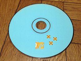 Унікальні фірмові CD-R та DVD-R від MTV (чисті)