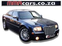 Image of 2006 CHRYSLER 300C 5.7 V8 HEMI AUTO R149,890.00