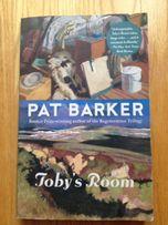 Książka po angielsku Toby's Room, Pat Barker
