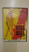 Film dvd Kill Bill. Siewierz, Chorzów.