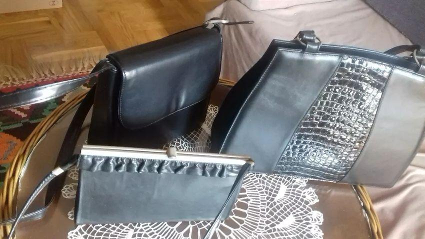 Ženske kožne torbice 0