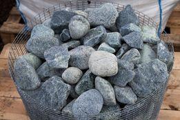 Otoczaki zielone Kamień ozdobny Szamotuły