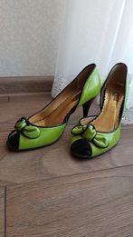 Туфли босоножки 38,5 размер