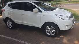 2013 Hyundai ix35 available now for sale in perfect condition