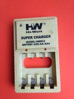 Зарядное устройство Hi-Watt