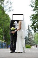 свадебное платье, весільна сукня (плаття)