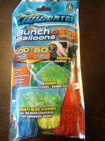 Śmingus dyngus BUNCHO BALLOONS Zuru Balony wodne 3-PAK 100szt