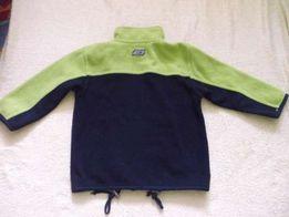 Polar H&M na 110cm kurtka chłopięcy