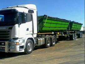 34 ton side needed for long term contract
