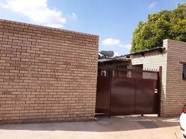 Rooms available to rent at Soshanguve south ext 7. R900.