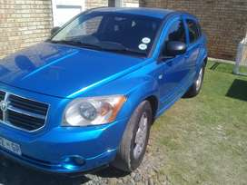 dodge caliber sxt automatic transmission 2008