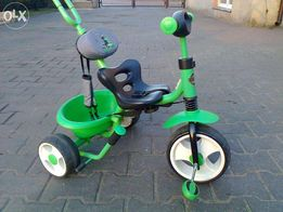 Rowerek dzieciecy-jak nowy !