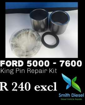 Ford Tractor spares