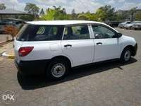 Newly imported Nissan Advan 2010 KCP,635k 0