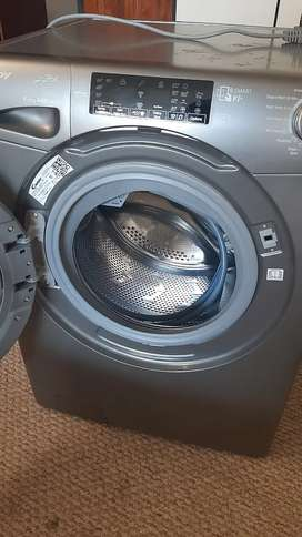 Brand new Candy Grand'o Vita 9Kg/6Kg 1400RPM Front Loading Wash Dryer