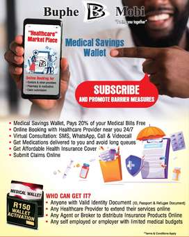 MEDICAL SAVINGS WALLET