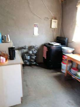 Two bedroom house for sale in palmridge ext 7