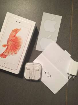 Iphone 6 S Plus perfect condition
