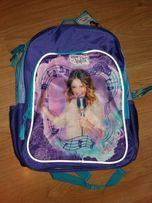 Plecak szkolny, turystyczny- nowy