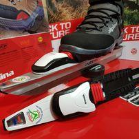 Tripskate Zandstra Zestaw buty wiązania łyżwy