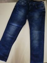 Spodnie jeansowe L/XL