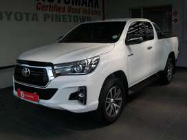 This 2020 Toyota Hilux 2.8 Raider Calling Your Name