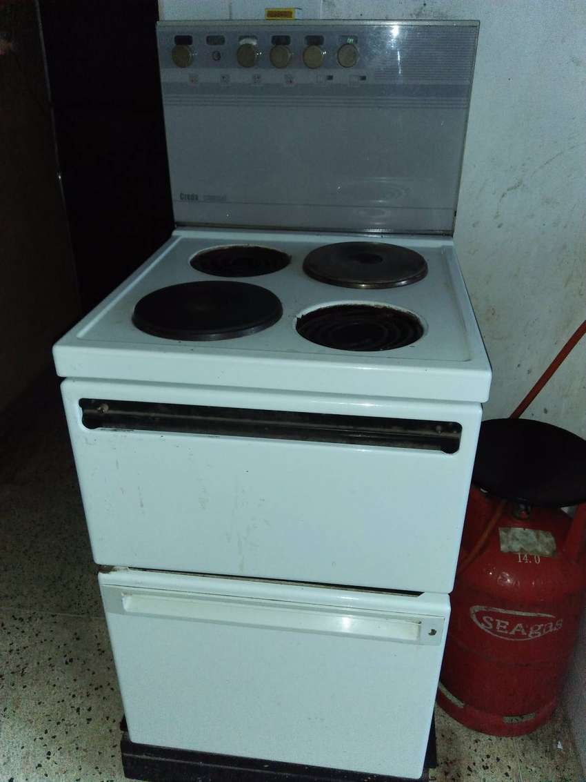 Electrical cooker 0