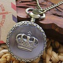 Женские часы на цепочке с орнаментом 0456 Часы кулон ретро