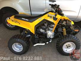 WANTED: CAN-AM DS 250 (BOMBADIER CAN AM DS 250)