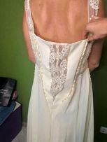 Свадебное платье или для выпускного