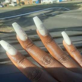 Nails combo special