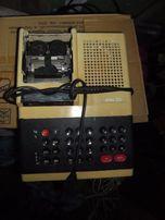 Elka55 антикварный калькулятор печатающий.