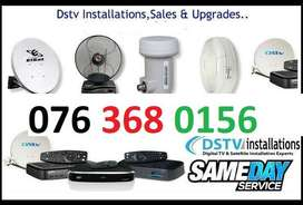 ExtraView / Explora PVR Installations • LNB Maintenance and Repair •