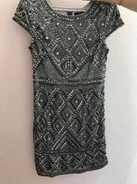 Платье Adrianna Papell вечернее