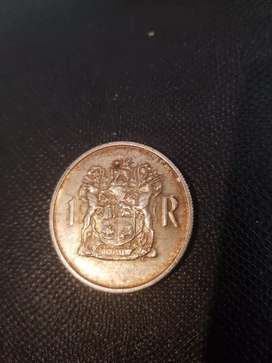 1 Rand 1969 for sale