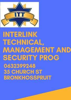 Business and security programs