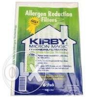 Мешки к пылесосу кирби Kirby (упаковка 6 шт) подходят к обеим моделям