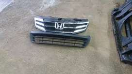 Honda City Complete Gril for 2012 to 2015