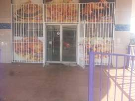 Fast Foods and Bakery Shop