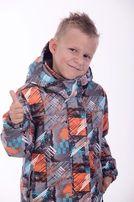 Be easy зимняя термо куртка 110-116